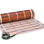 Сколько в среднем стоит сделать электрический теплый пол?