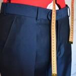 Сколько в среднем стоит сшить брюки на заказ