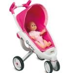 Сколько стоит коляска для куклы: цены, виды, производители