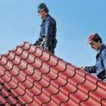 Сколько стоит накрыть крышу металлочерепицей