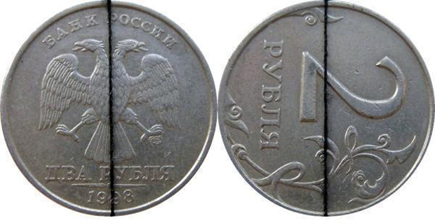 Монетный брак