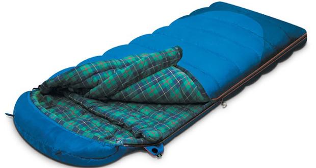 Палаточный мешок