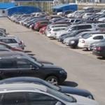 Сколько стоит парковка в Шереметьево