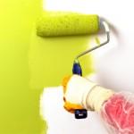 Сколько стоит покраска стен за квадратный метр в России
