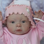 Cколько стоит кукла реборн в России