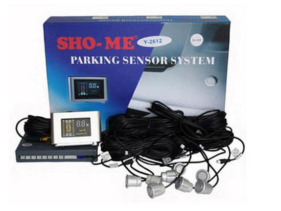 SHO-ME 2612N08