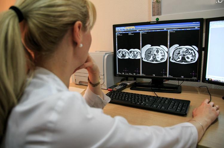 Онкологический скрининг МРТ
