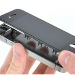 Сколько стоит поменять стекло на айфоны 4,5,6