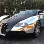 Сколько стоит Бугатти Вейрон(Bugatti Veyron) в рублях