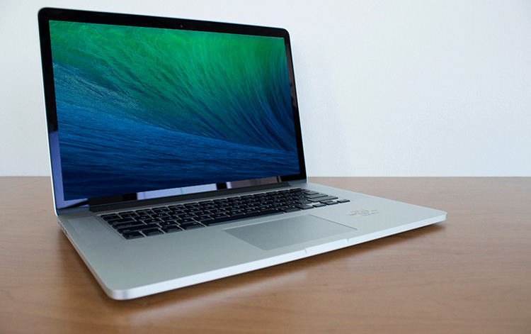 "MacBook Pro 15"" Retina quad i7"