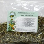 Сколько стоит монастырский чай от паразитов