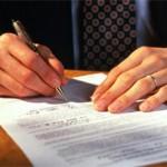 Сколько стоит заверить документ у нотариуса