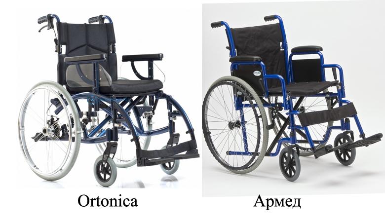 Отечественные коляски