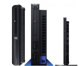 Sony playstation(2,3,4)