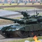 Сколько стоит танк т 90 в рублях