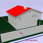 Сколько стоит проект для строительства частного дома