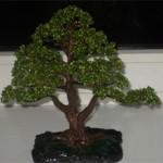 Сколько стоит дерево из бисера ручной работы