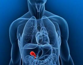 Операция по удалению желчного пузыря