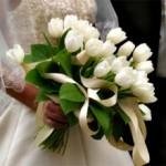 Сколько стоит свадебный букет и от чего зависит цена