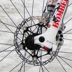Сколько стоят тормозные колодки на велосипед.Виды колодок