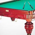 Сколько стоит русский бильярдный стол