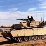 Сколько стоит американский танк «Абрамс»