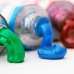Сколько стоят акриловые краски для рисования