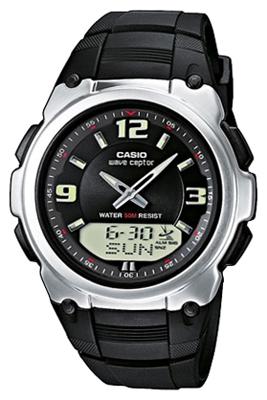 Casio WVA-109HE-1B