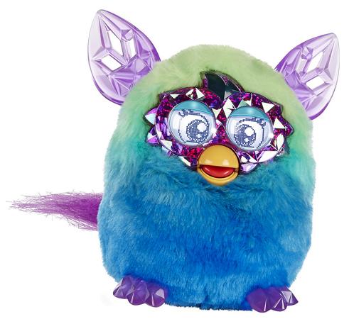 Furby Boom - Crystal