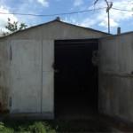 Сколько стоит железный гараж в России