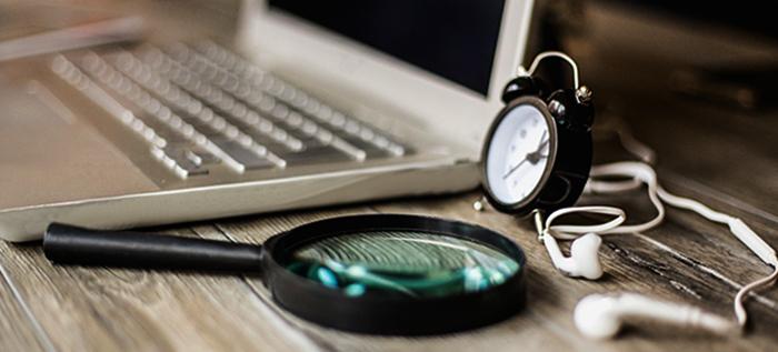 Инструменты для работы частного детектива