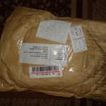 Сколько в среднем стоить отправить посылку в Китай?