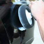 Сколько стоит полировка кузова автомобиля
