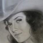 Сколько стоит нарисовать портрет с фотографии карандашом