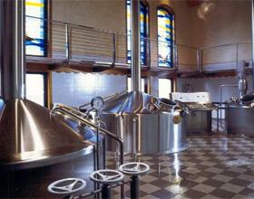 Сколько стоит оборудование для производства разливного пива