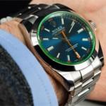 Сколько стоят оригинальные часы бренда «Rolex»