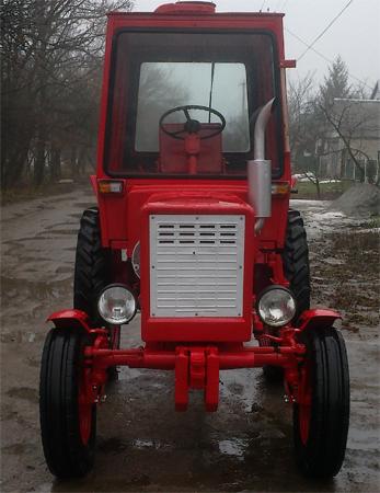 Новый Т 25