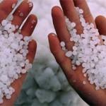 Сколько стоит морская соль и ее лечебные свойства