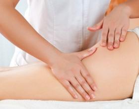 Антицеллюлитный массаж и сколько он стоит