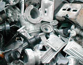 Сколько в среднем стоит 1 кг алюминиевого лома