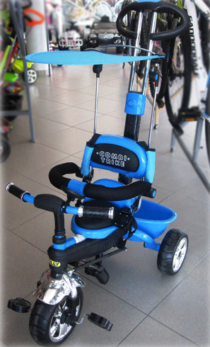 Combi Trike Tilly BT-CT-0013