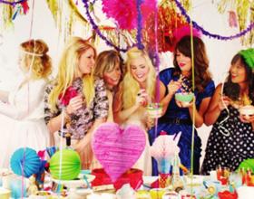 Сколько в среднем стоит отметить день рождения в кафе