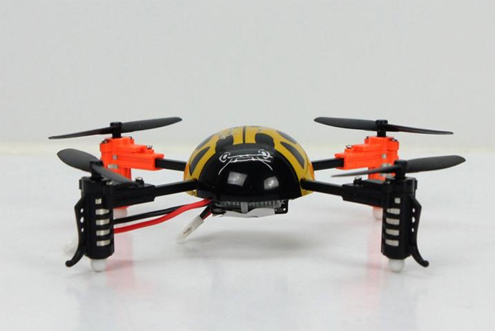 Fu Qi Model X480