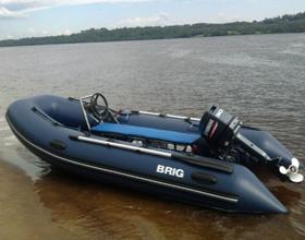 Сколько стоят права на лодку с мотором в России