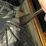 Сколько в среднем стоит почистить ноутбук от пыли