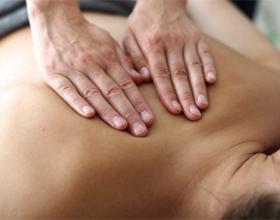 Сколько стоит массаж спины