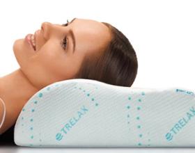 Сколько стоит ортопедическая подушка