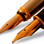 Сколько стоит перьевая ручка и от чего зависит цена
