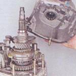 Сколько стоит ремонт коробки передач на ВАЗ 2107