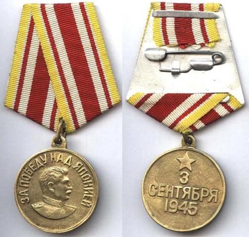 Стороны медали
